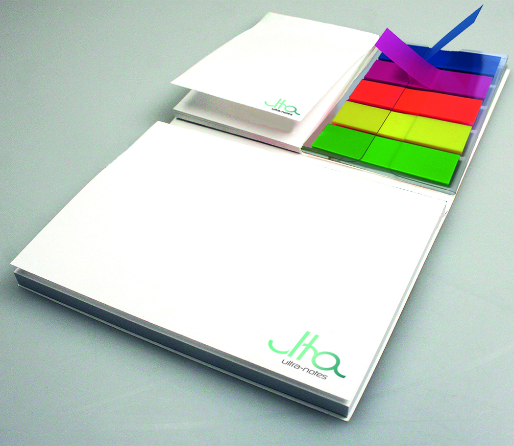 Ultra-Notes Soft Cover Sets