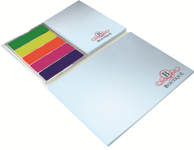 Ultra-Notes Soft Cover Set