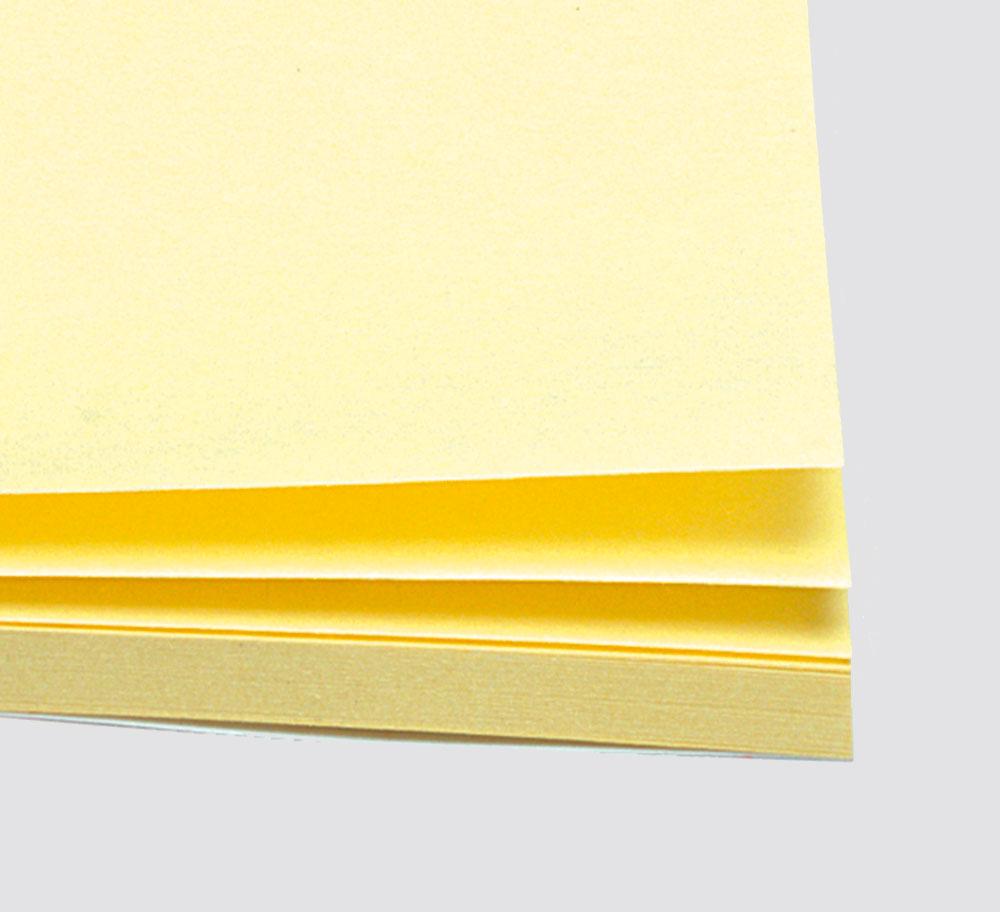 Ultra-Notes Pad gelb