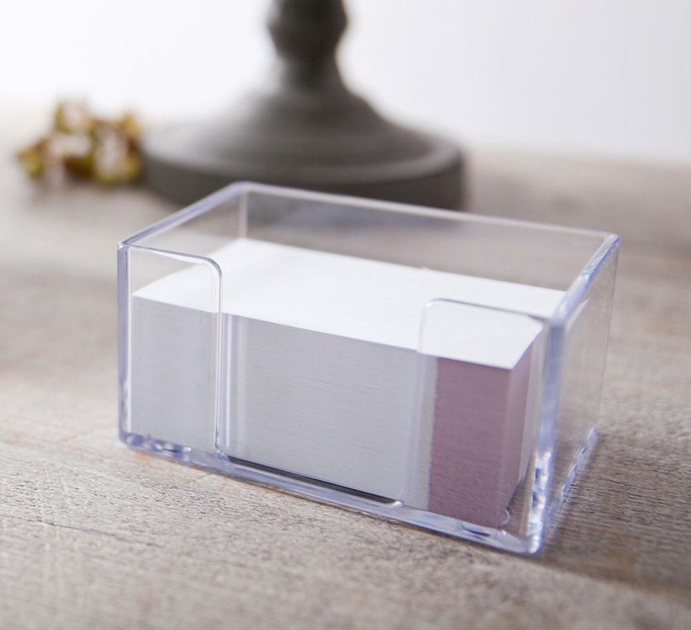 Ultra-Notes Dispenser Acryl